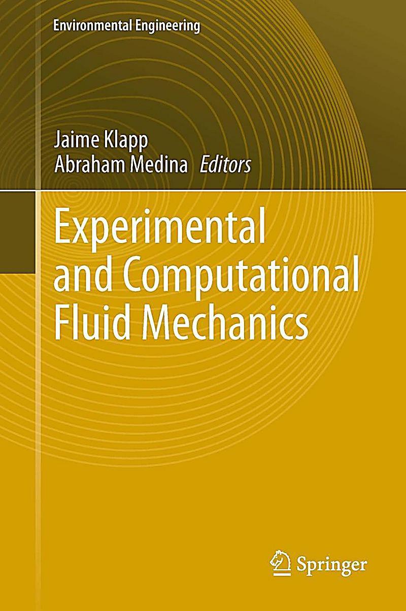 Experimental and Computational Fluid Mechanics