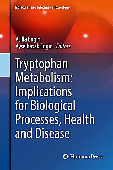 Tryptophan Metabolism: Implications for Biological Processes, Health and Disease