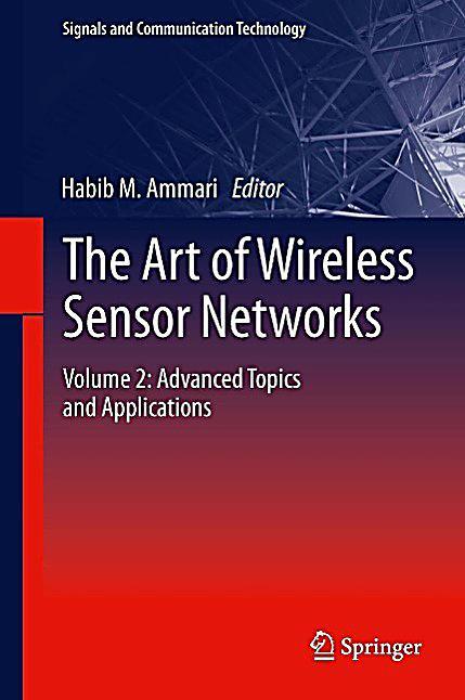 The Art of Wireless Sensor Networks 02