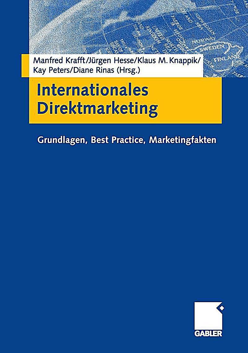Internationales Direktmarketing