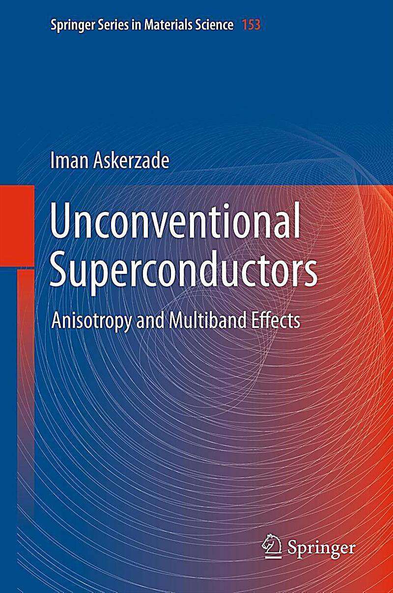 Unconventional Superconductors