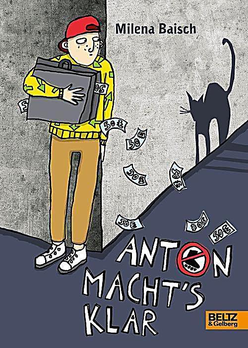 Anton macht´s klar