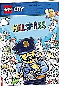 Image of LEGO City Malspaß