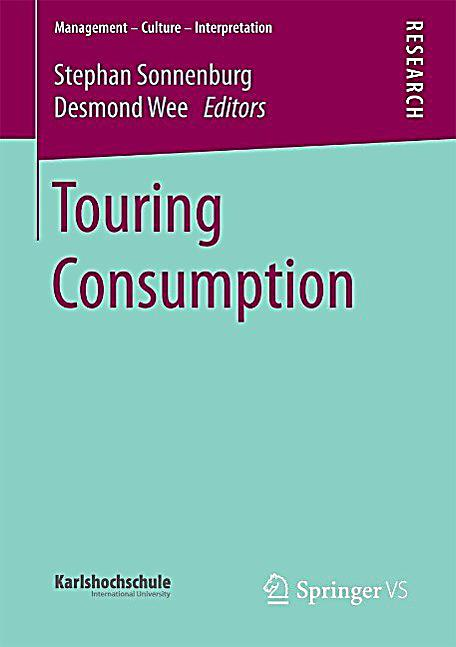 Management - Culture - Interpretation: Touring Consumption
