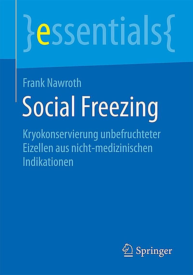 essentials: Social Freezing