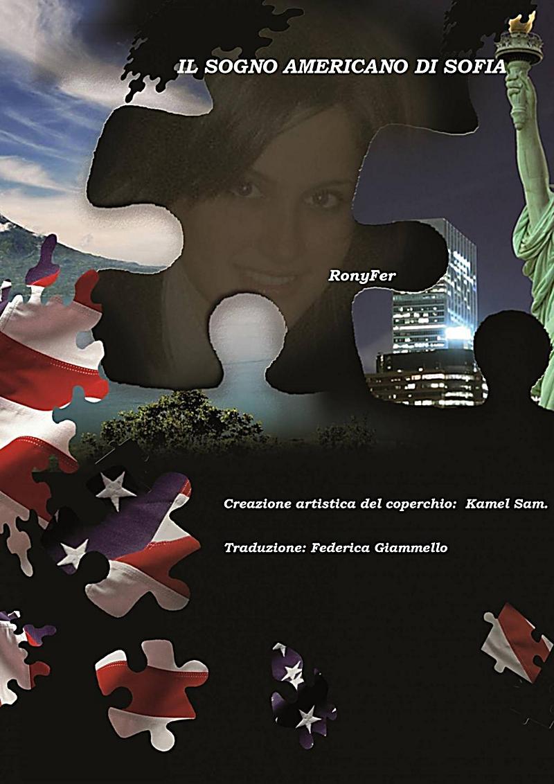 Il Sogno Americano Di Sofia