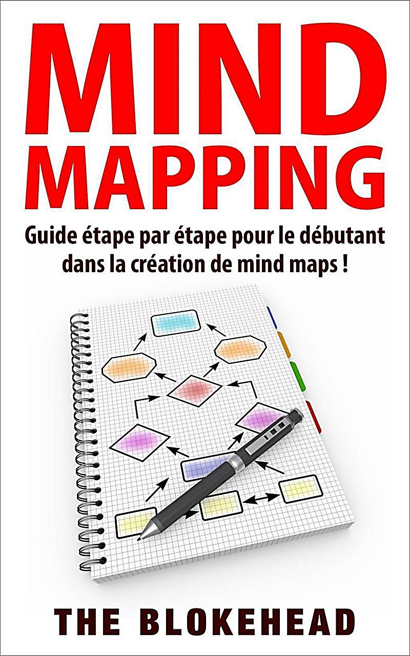 Mind Mapping :Guide étape par étape pour le débutant dans la création de mind maps