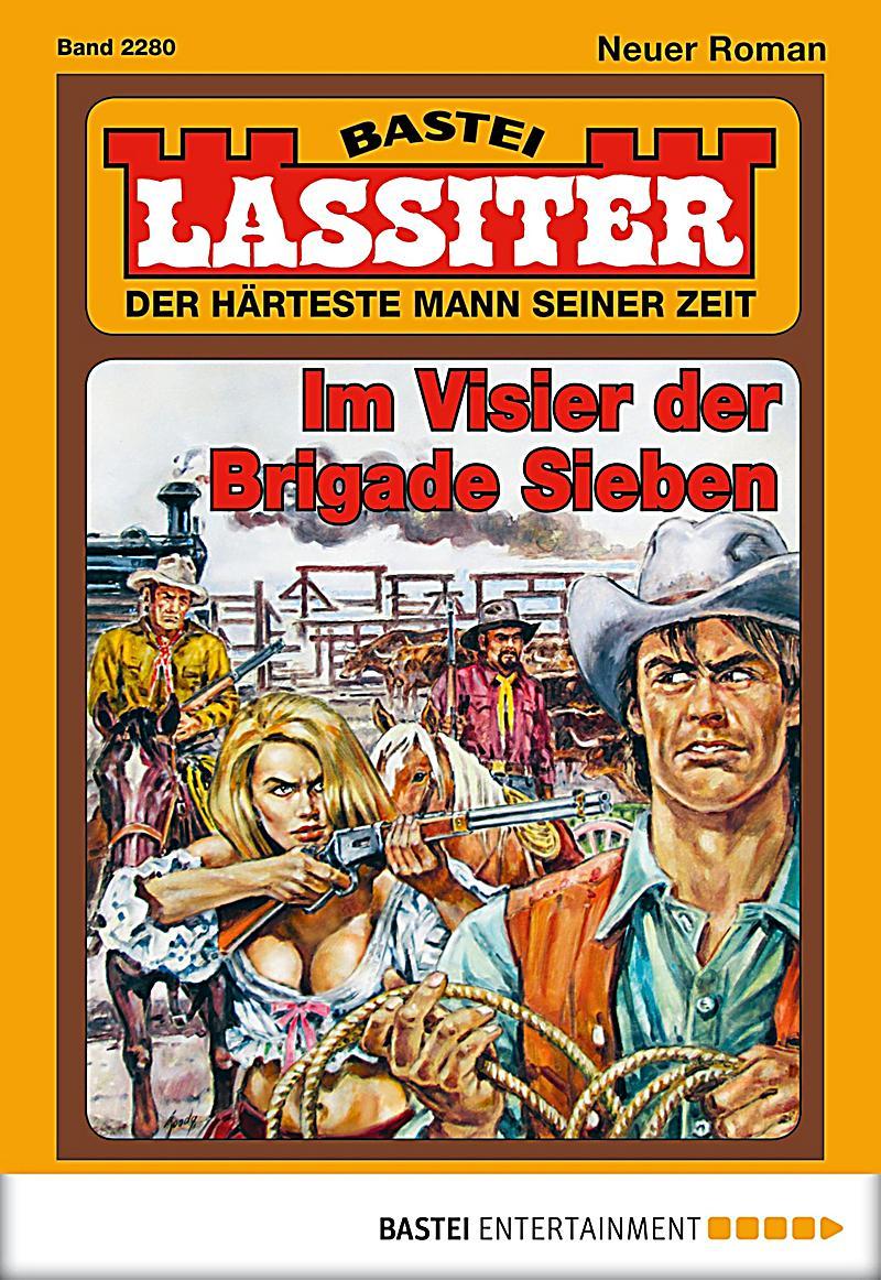 Lassiter: 2280 Lassiter - Folge 2280