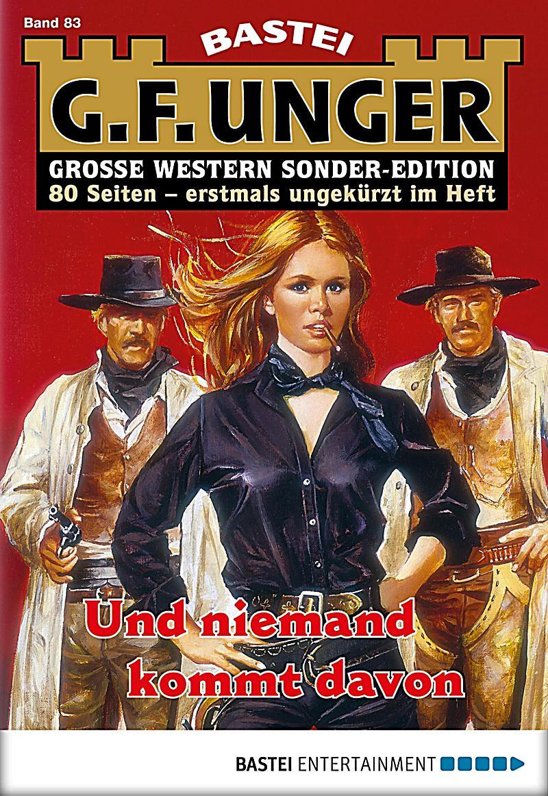 G. F. Unger Sonder-Edition 83 - Western