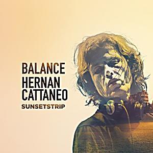 Image of Balance Presents Sunsetstrip (2cd+Mp3)