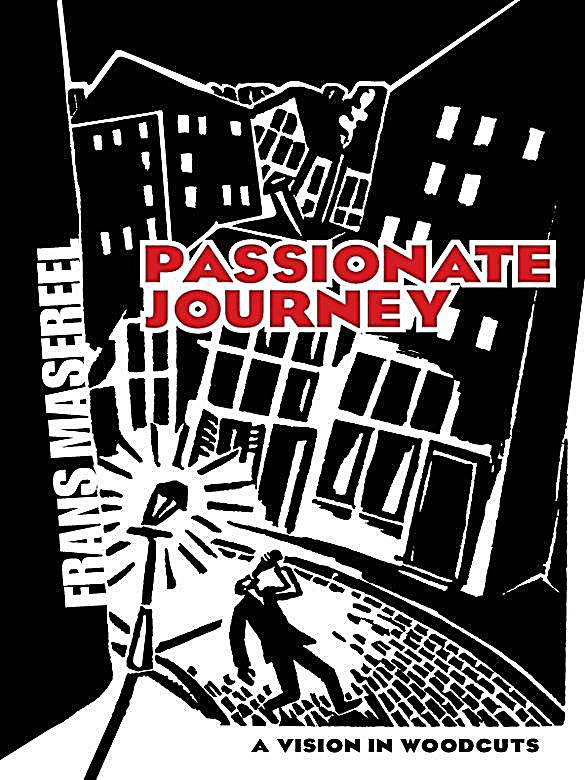 Image of Dover Publications: Passionate Journey