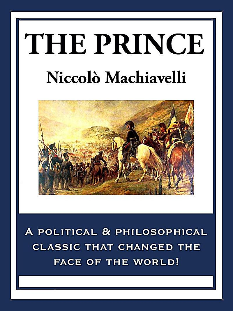 Sublime Books: The Prince