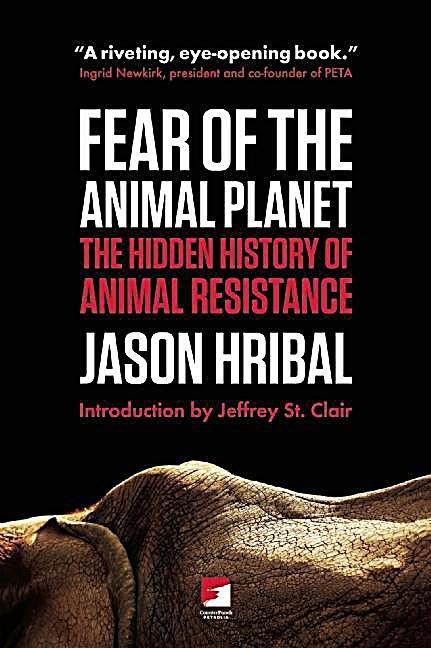 AK Press: Fear of the Animal Planet