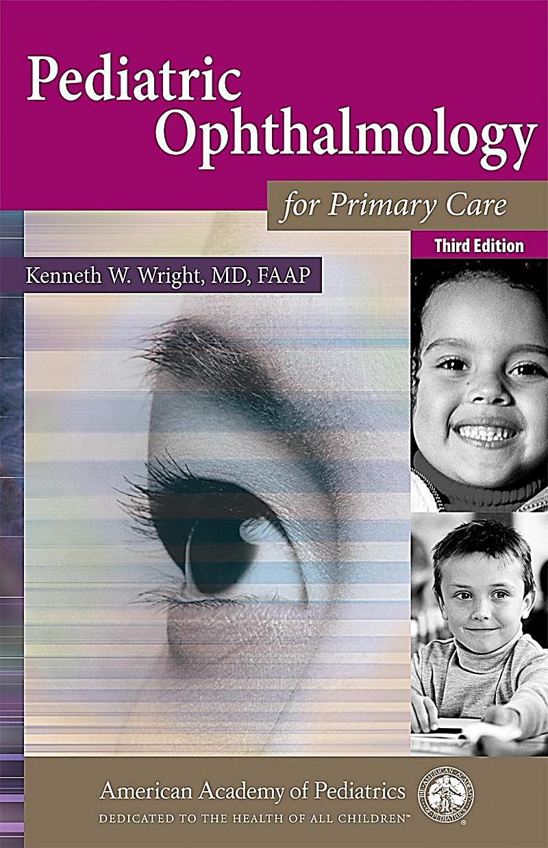 Image of American Academy of Pediatrics: Pediatric Ophthalmology for Primary Care