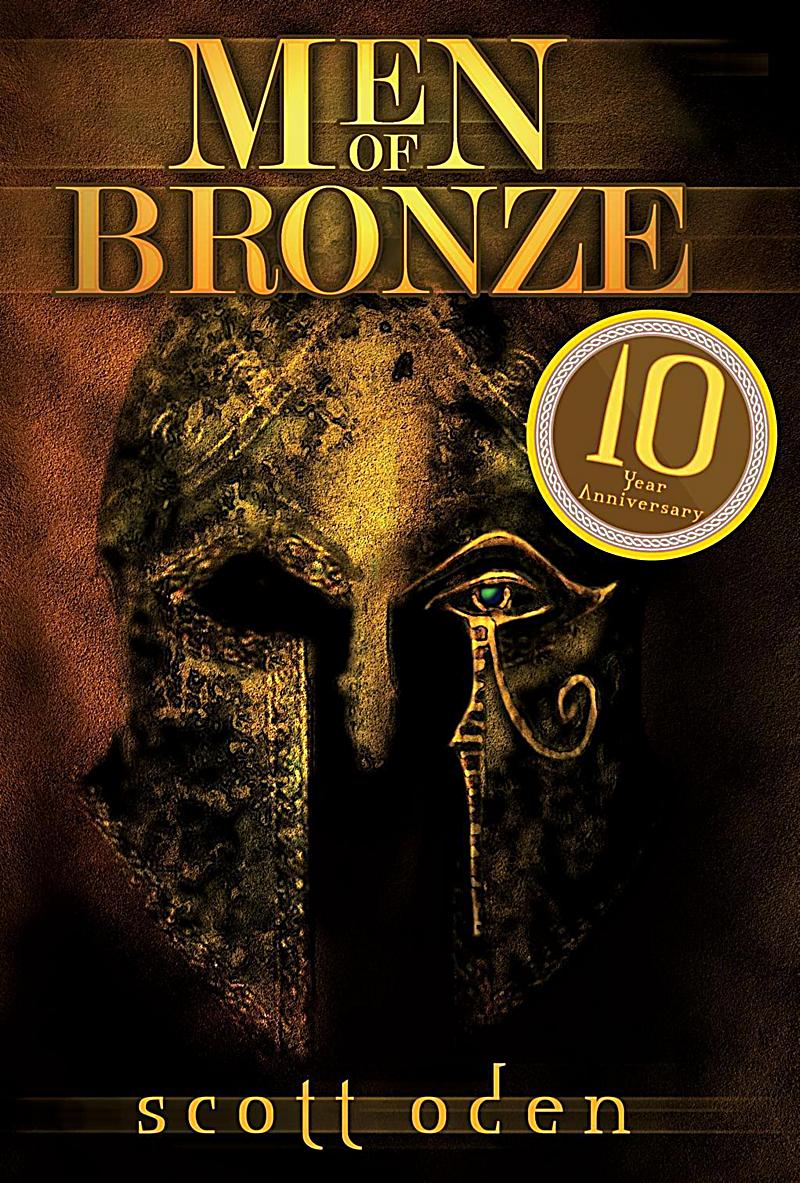 Medallion Press: Men of Bronze