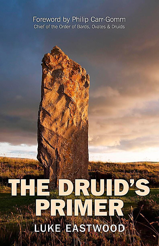 O-Books: The Druid's Primer