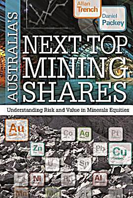 Australia´s Next Top Mining Shares