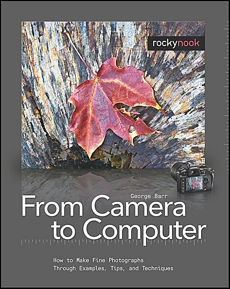 From Camera to Computer