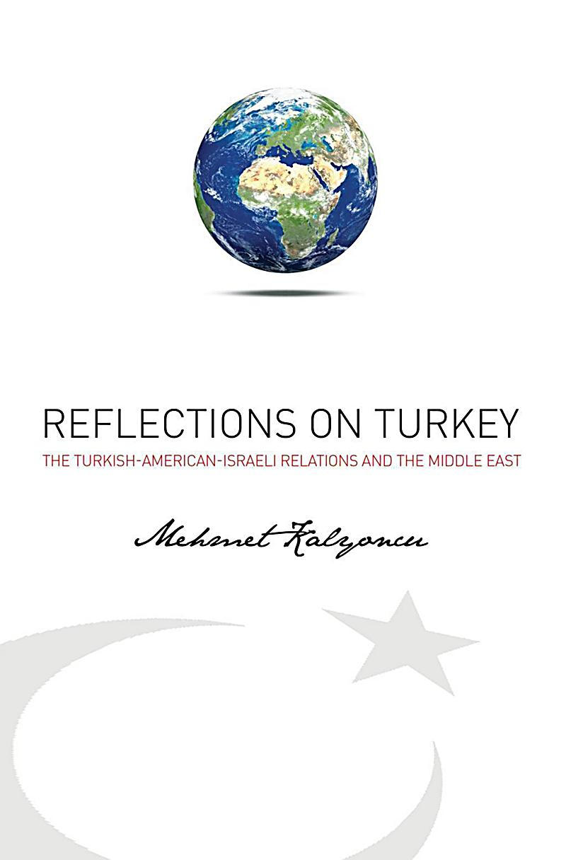 Blue Dome Press: Reflections on Turkey