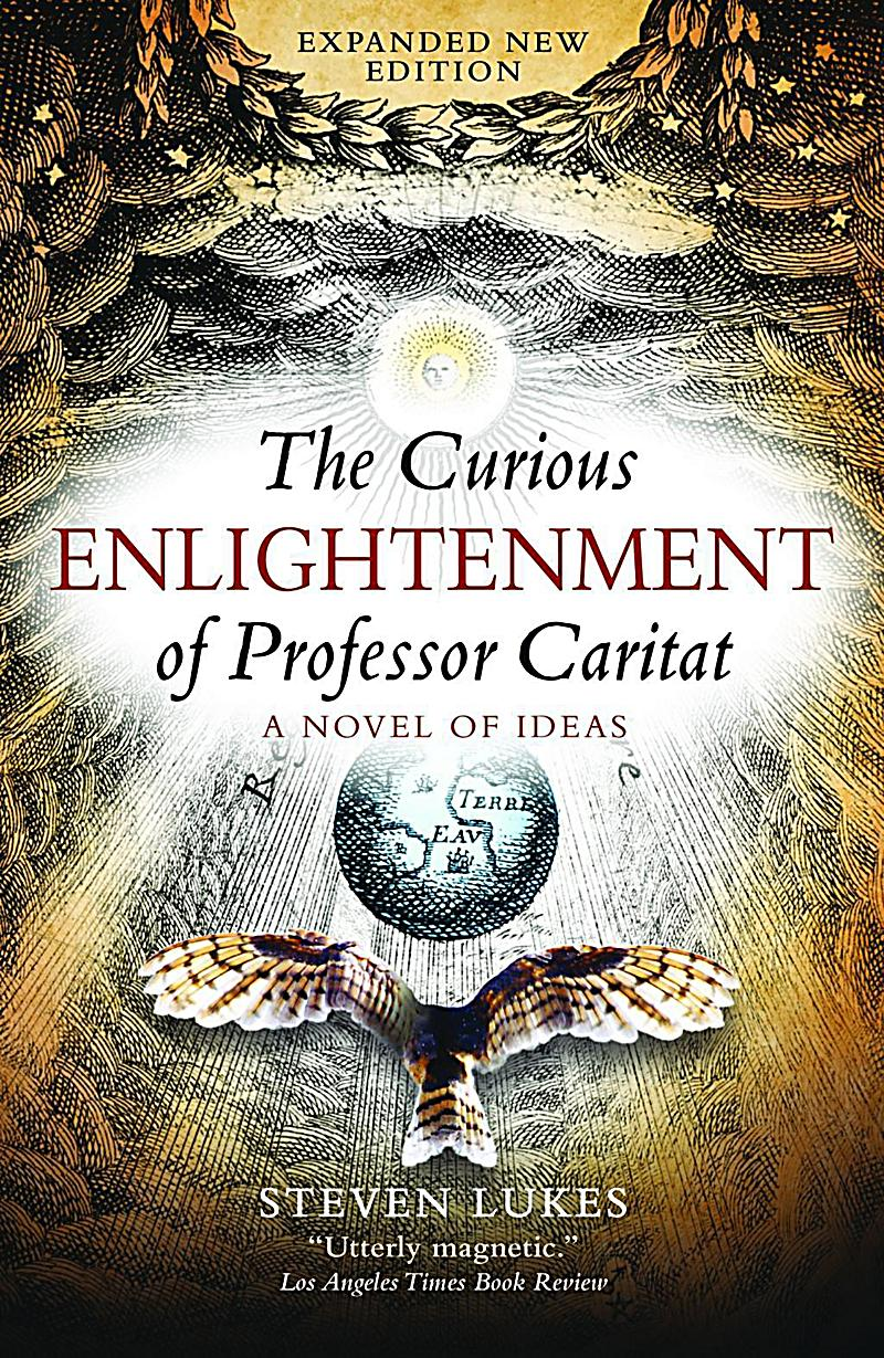 Verso: The Curious Enlightenment of Professor Caritat