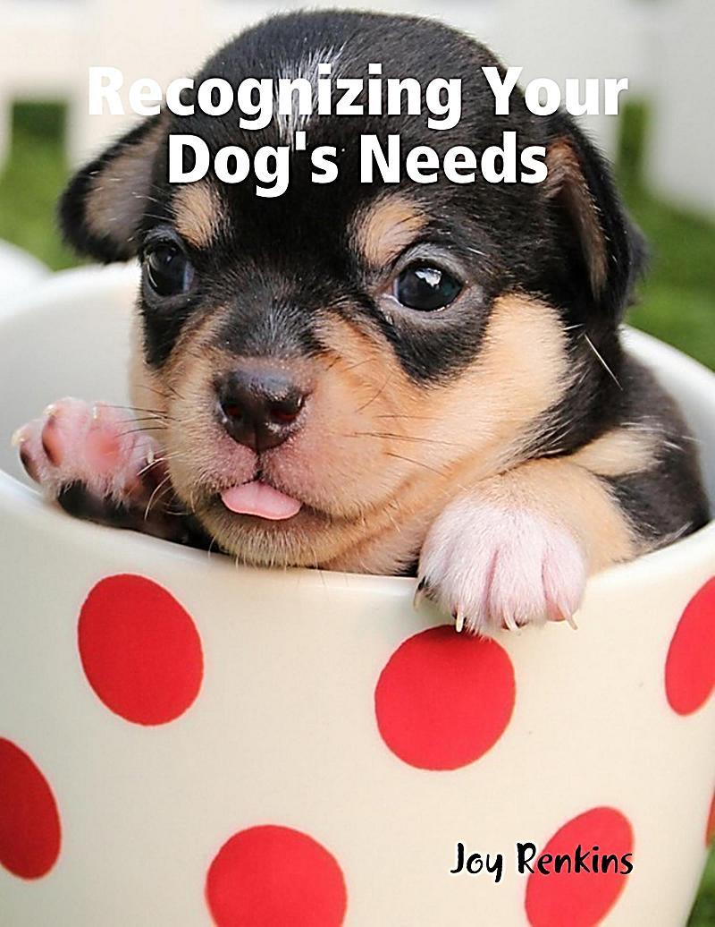 Lulu.com: Recognizing Your Dog's Needs