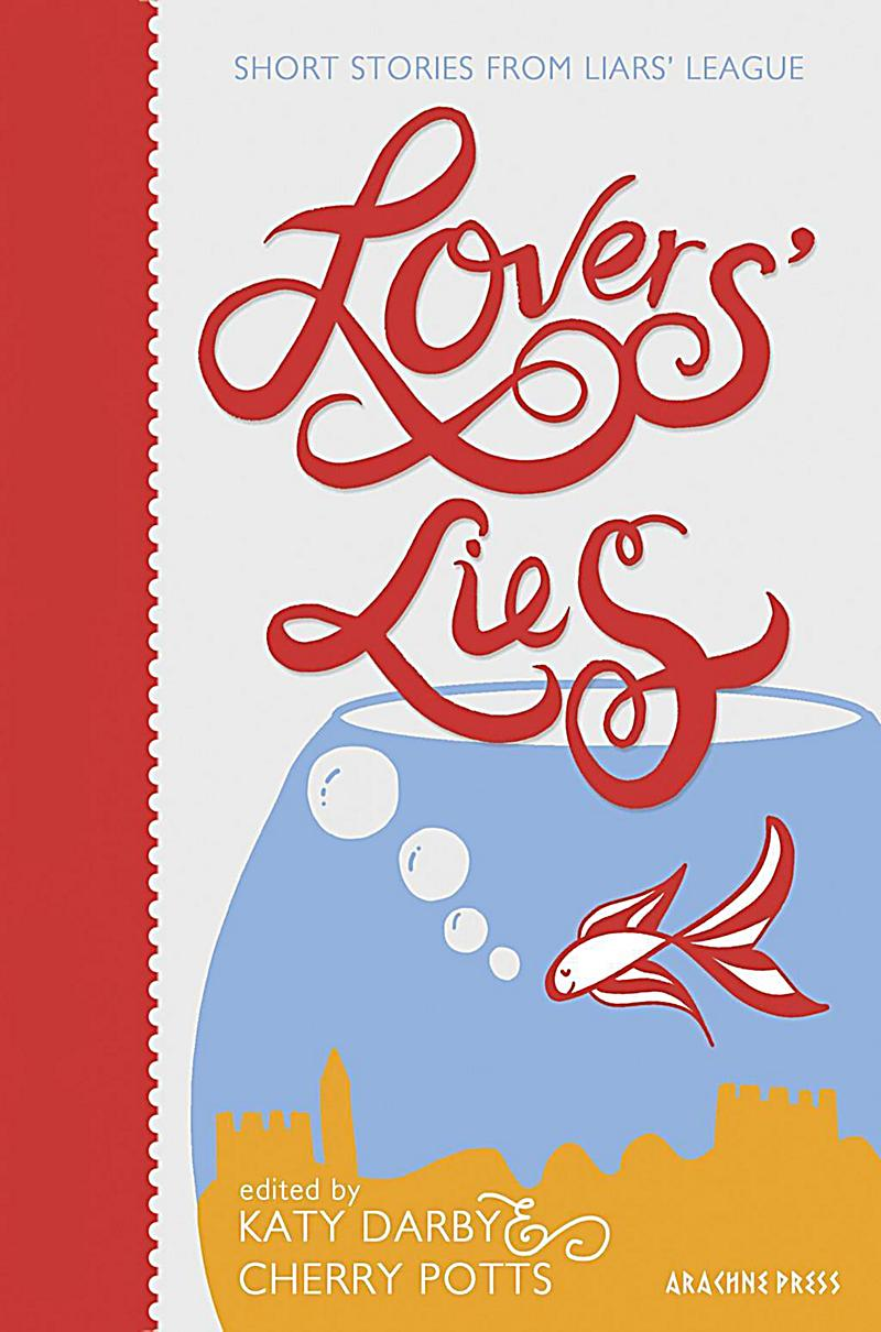 Image of Arachne Press: Lovers' Lies