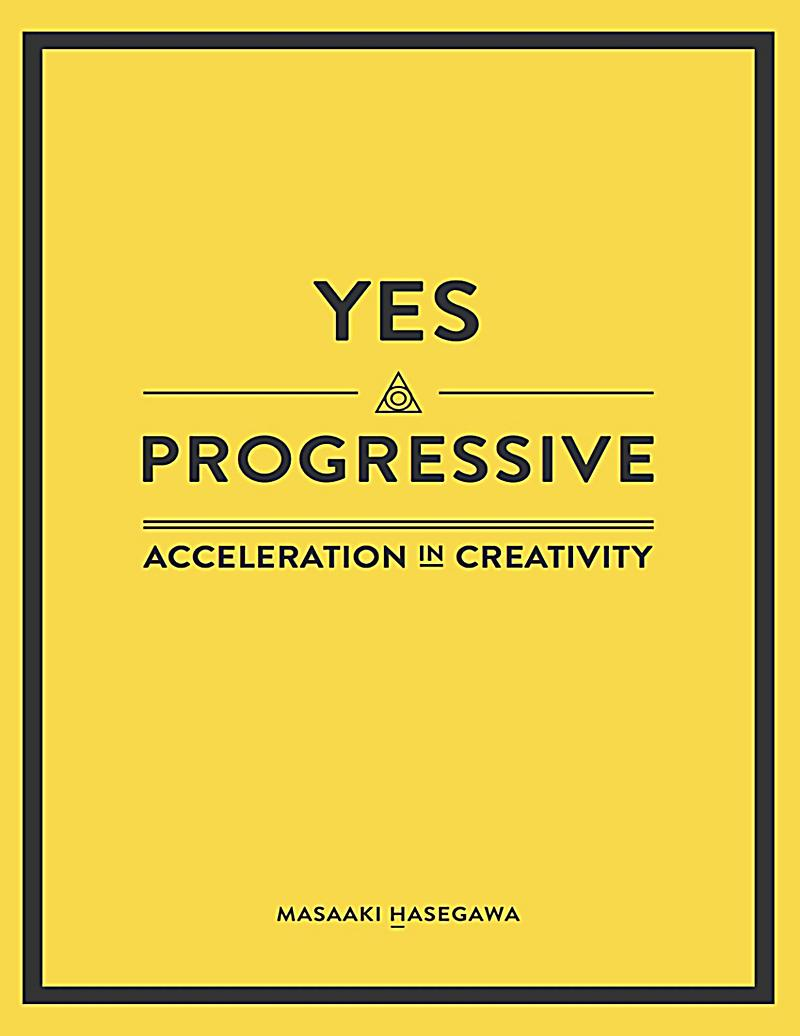 Yes Progressive - Acceleration In Creativity