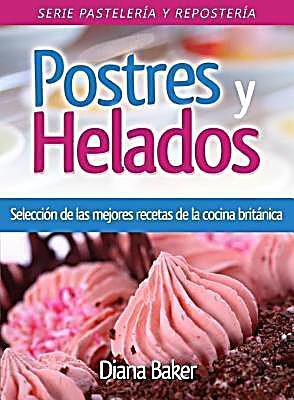 Image of Postres y Helados