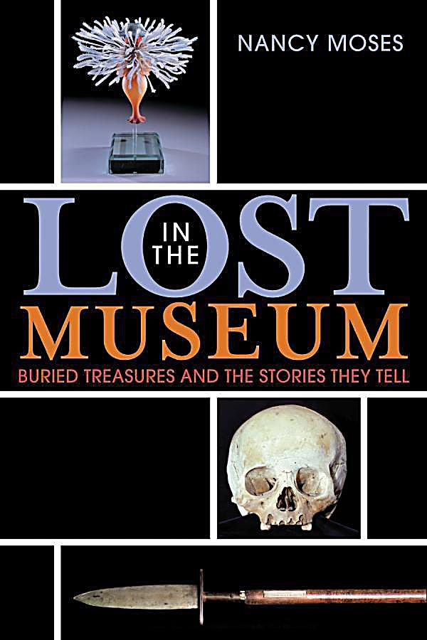 Image of AltaMira Press: Lost in the Museum