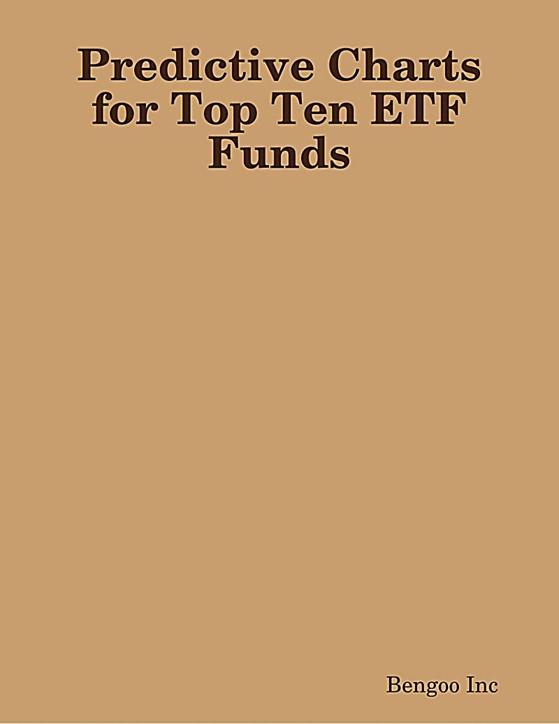 Predictive Charts for Top Ten ETF Funds: How Does Artificial Intelligence PNN Machine Think of the Future of ETFs