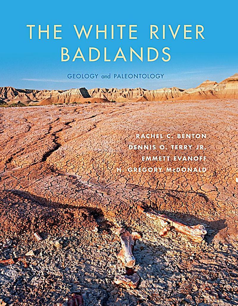 The White River Badlands