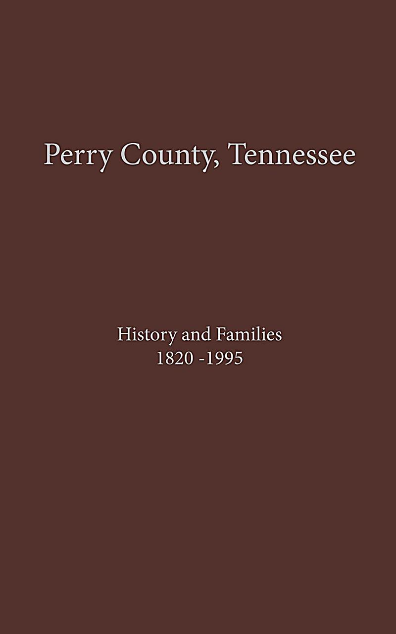 Perry County, TN Volume 1