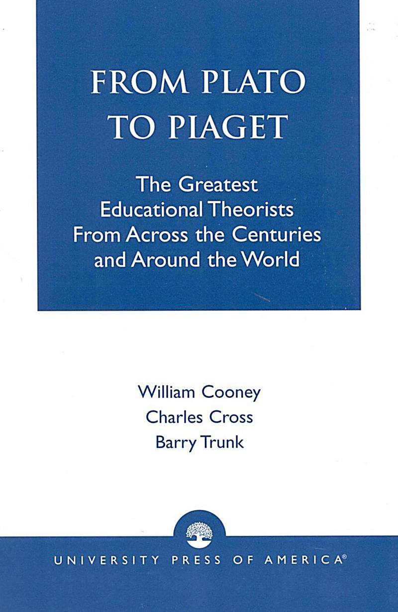 UPA: From Plato To Piaget