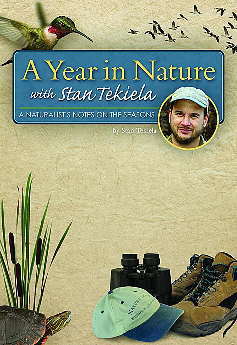 Image of Adventure Publications: A Year in Nature with Stan Tekiela