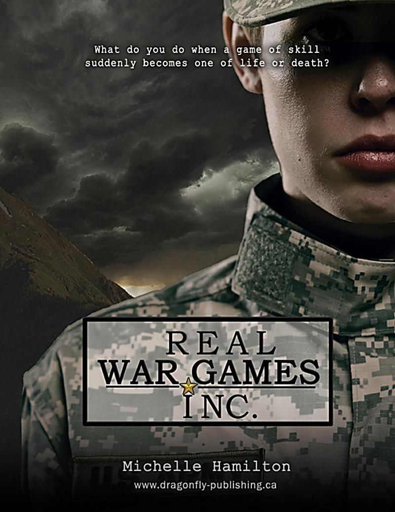 Real War Games Inc