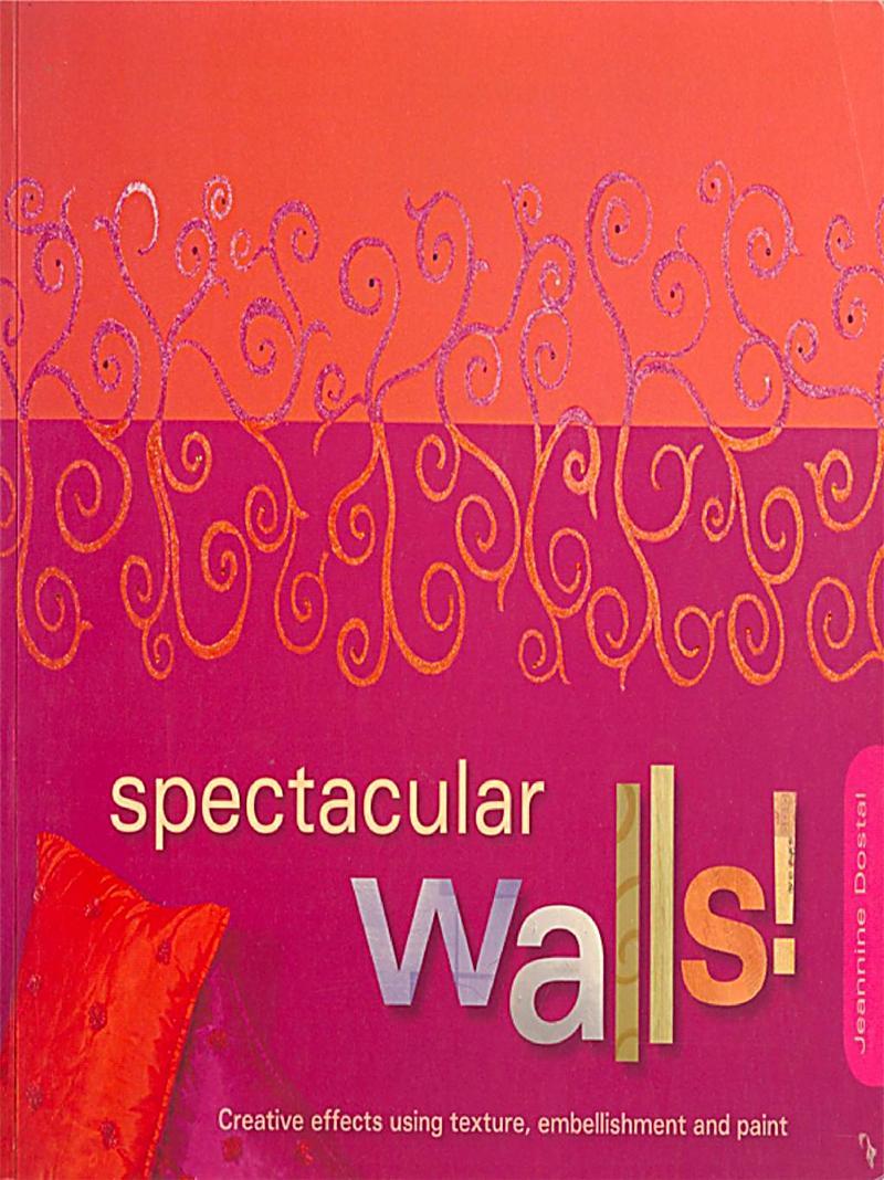 Spectacular Walls