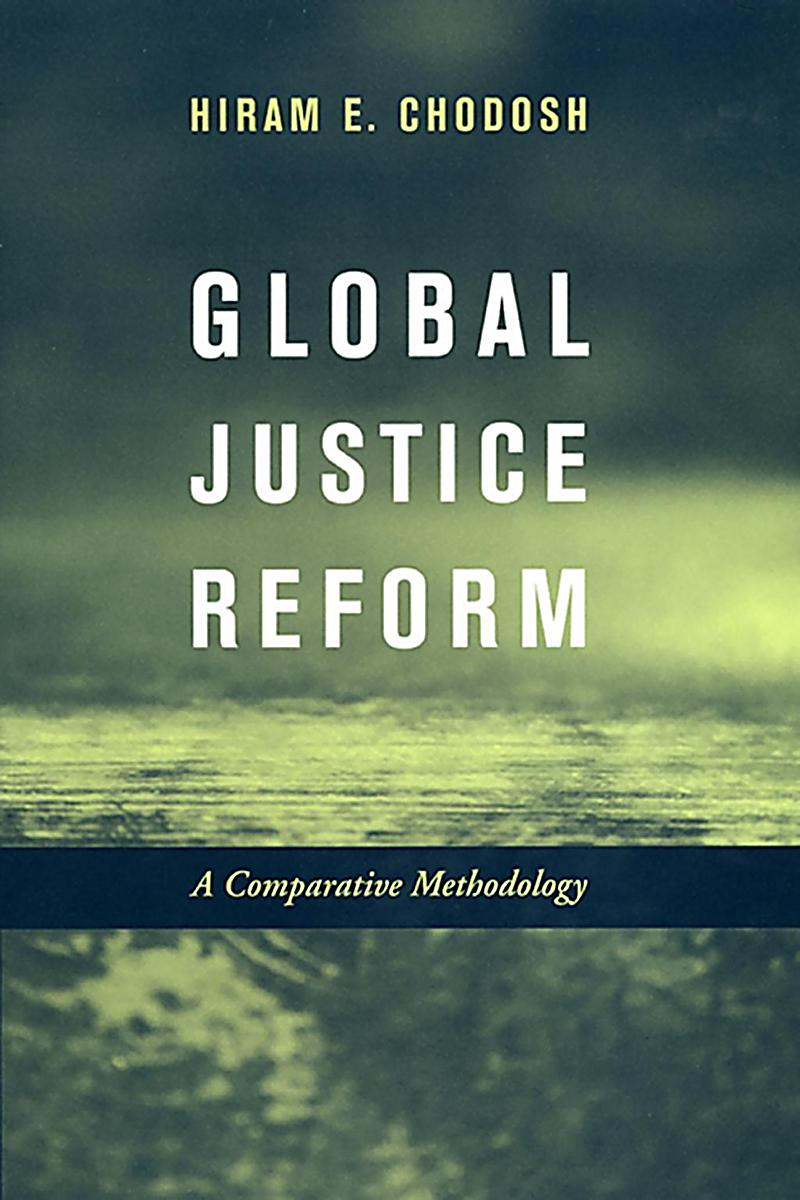 NYU Press: Global Justice Reform