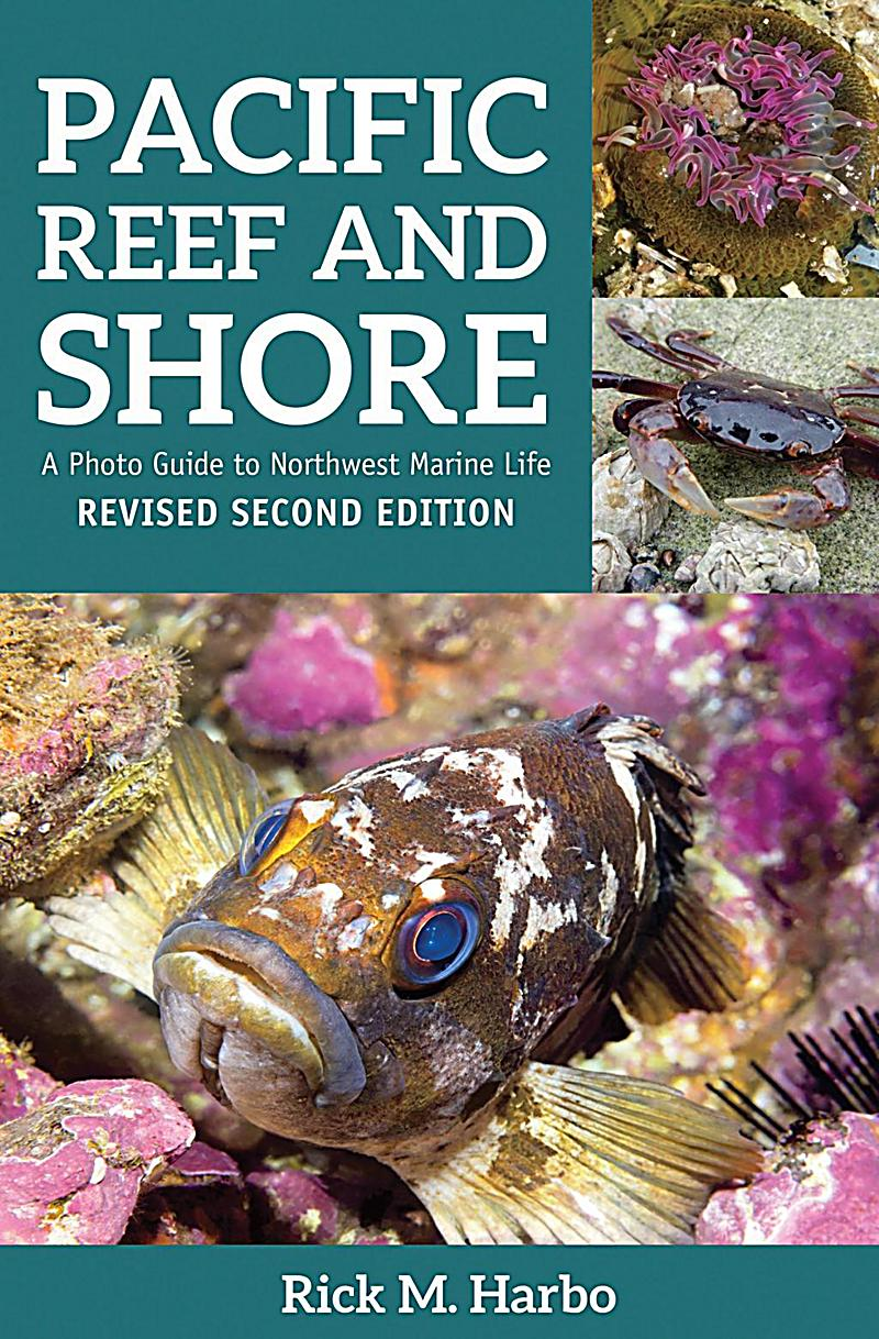 Harbour Publishing: Pacific Reef and Shore