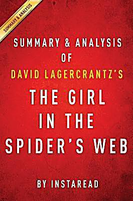 Summary of The Girl in the Spider´s Web
