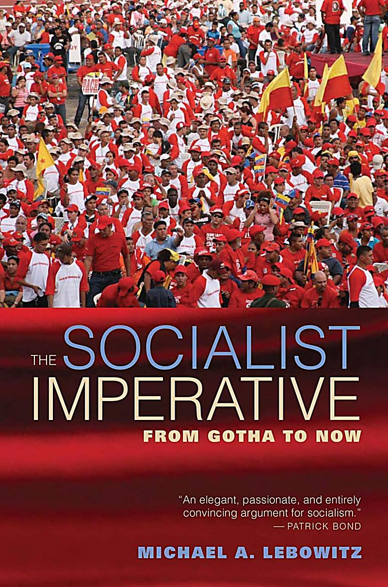 Monthly Review Press: The Socialist Imperative