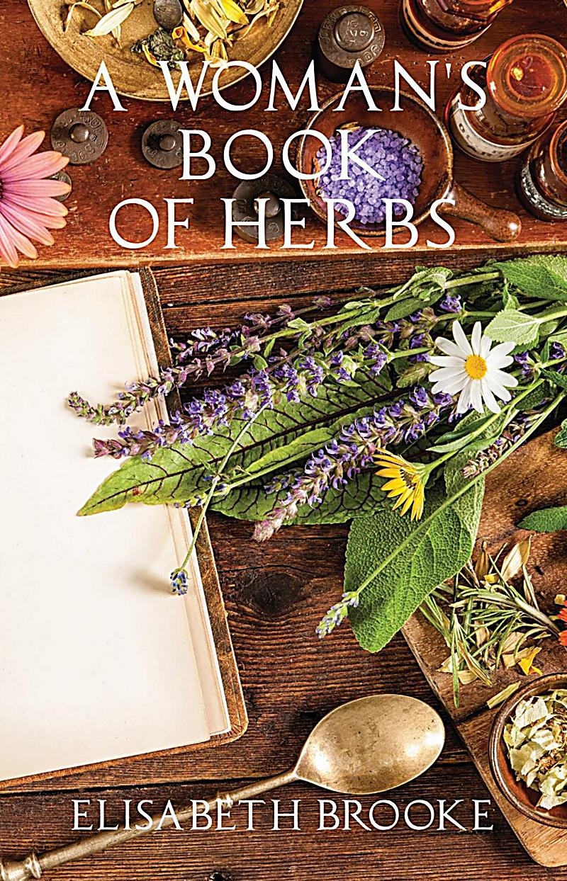 Image of Aeon Books: A Woman's Book of Herbs