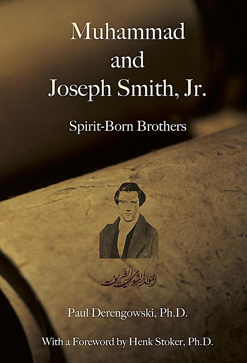 St. Polycarp Publishing House: Muhammad and Joseph Smith, Jr
