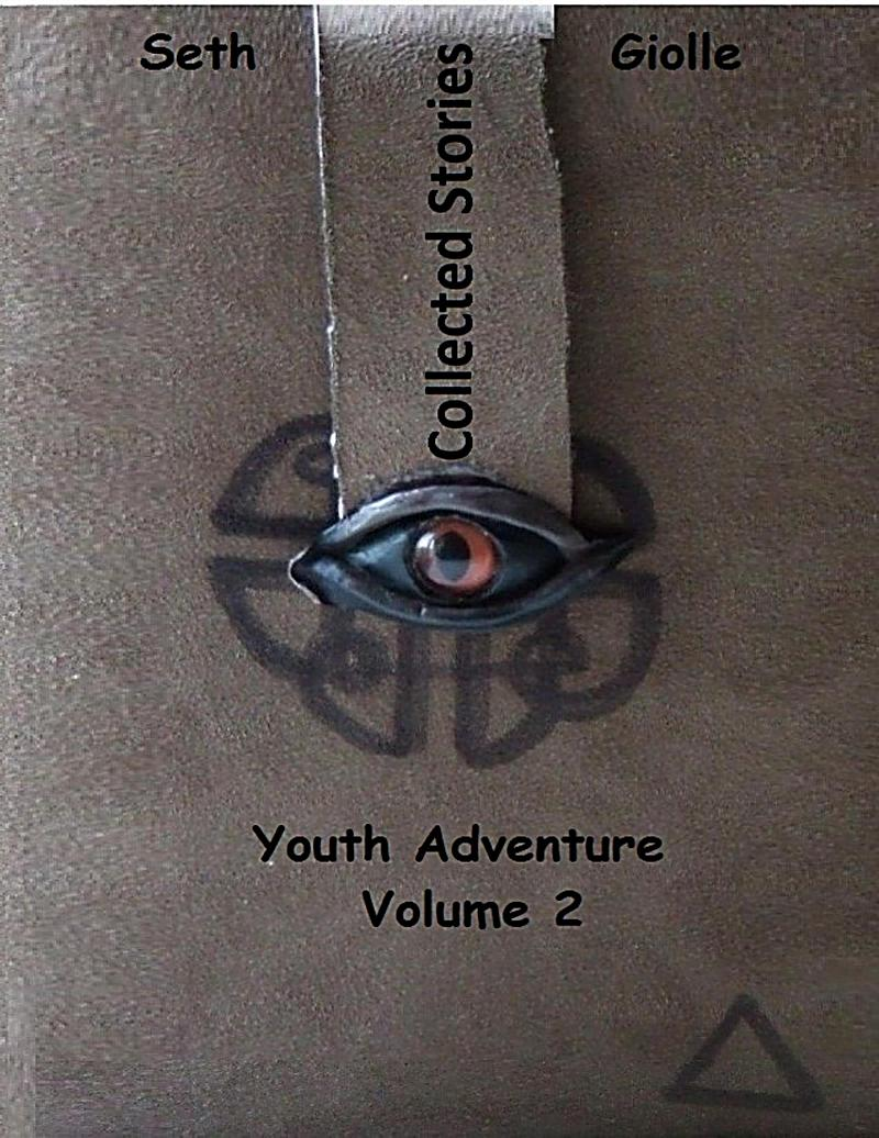Collected Stories: Youth Adventure 2