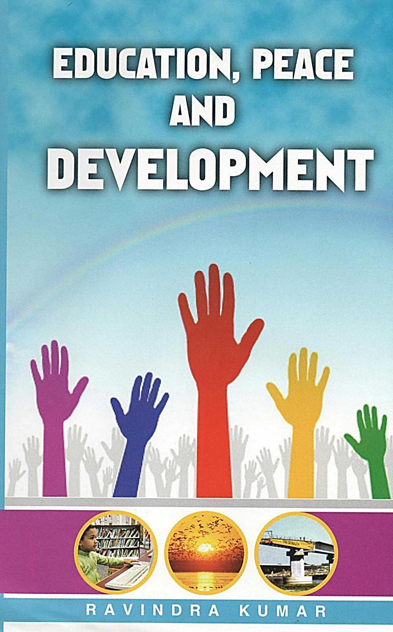 Kalpaz Publications: Education, Peace and Development