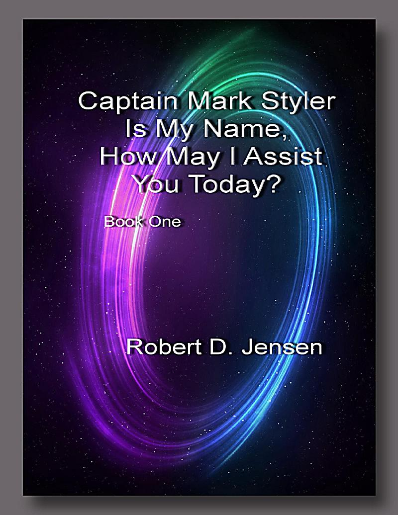 Captain Mark Styler Is My Name, How May I Help You Today