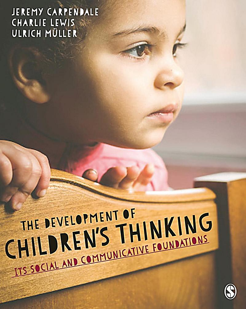 The Development of Children´s Thinking