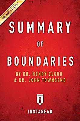 Summary of Boundaries