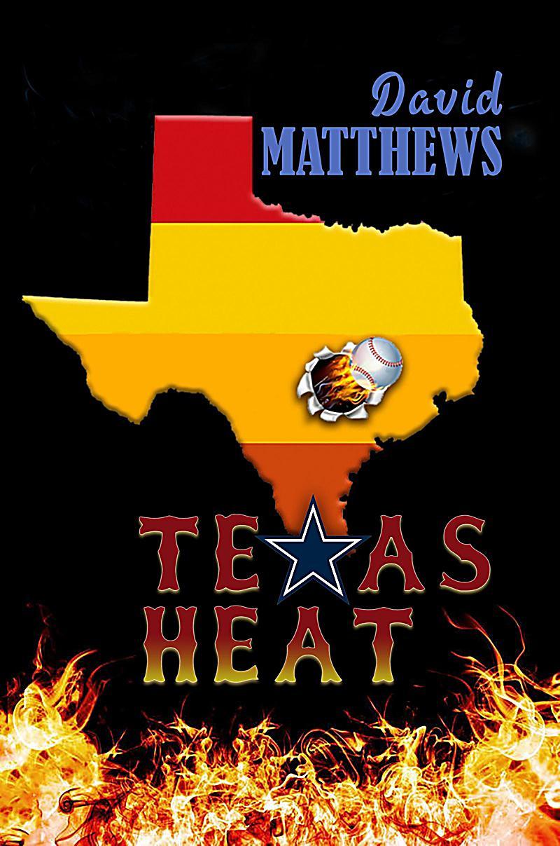 David Kouri: Texas Heat