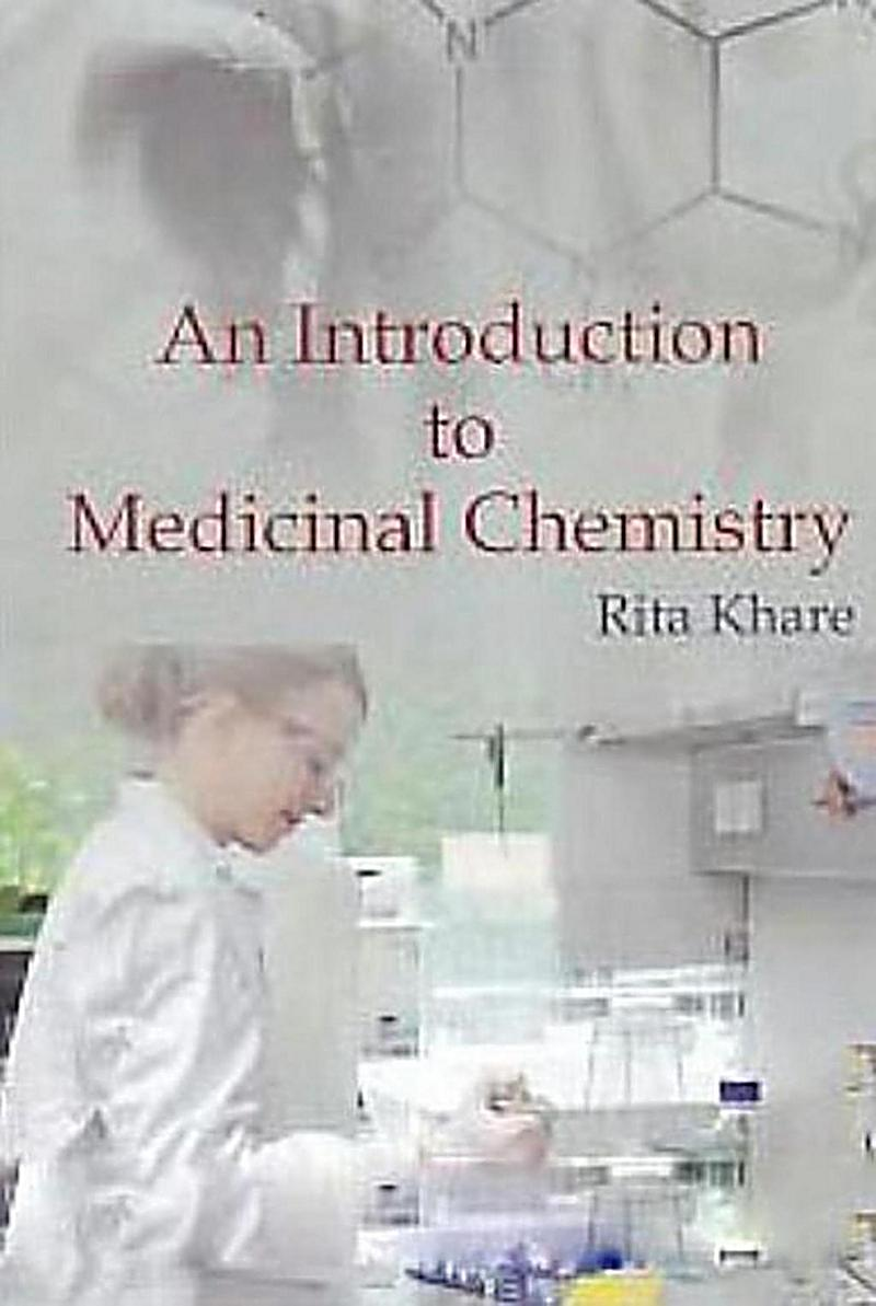 Image of Anmol Publications PVT. LTD.: An Introduction to Medicinal Chemistry