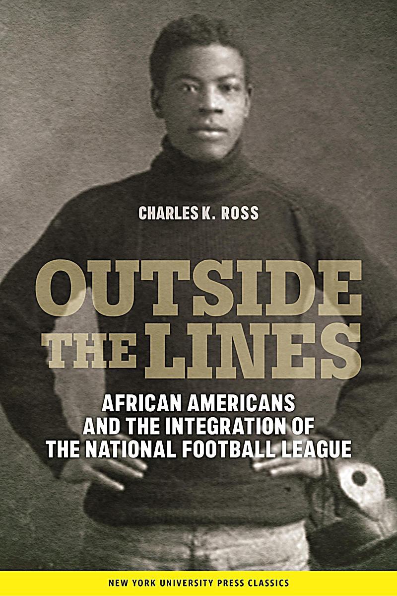 NYU Press: Outside the Lines